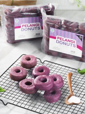 Pelangi Donuts