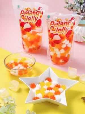 Pelangi Jelly